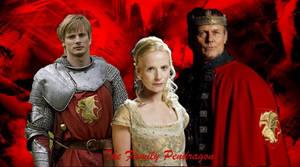 The Family Pendragon