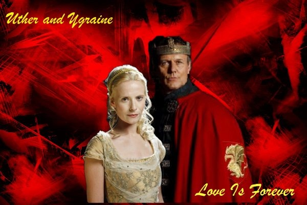 Uther and Ygraine