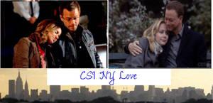 CSI NY Love