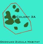 Terra Corva - Dodoan Zuzula Habitat by angeluscaligo