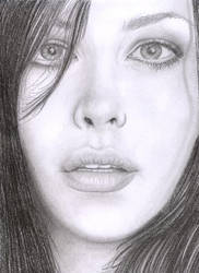 Liv Tyler 2 by sonia14