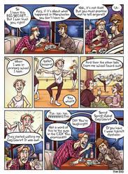 Gavin's Biggest Secret by Oly-RRR