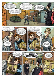 Cop Story 1-05 by Oly-RRR