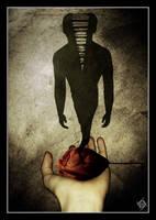 Broken Heart, Broken Soul by Oli-86