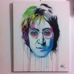 John Lennon - Color of Life