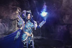 Tarecgosa - World of Warcraft