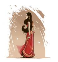 sari by tsenzen