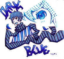 +DarkBlue+ by Ark-san