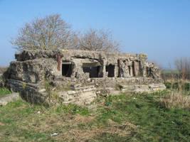 ruin 1 by AzurylipfesStock