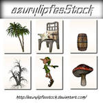 another3D prizes contest by AzurylipfesStock