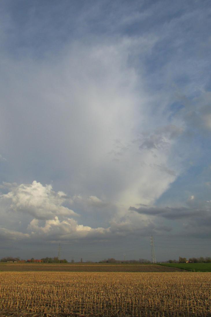 AzurylipfesStock2016- pre storm clouds (4) by AzurylipfesStock