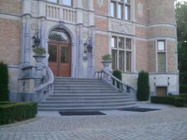 castle stair 1b