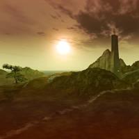 Stock-background fantasy 2 by AzurylipfesStock