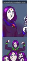 Raven's Snaps
