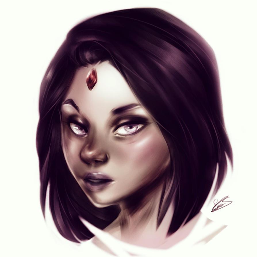 Raven by MegS-ILS