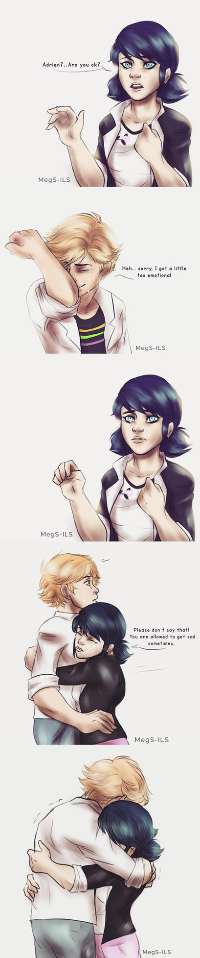 Emotional by MegS-ILS
