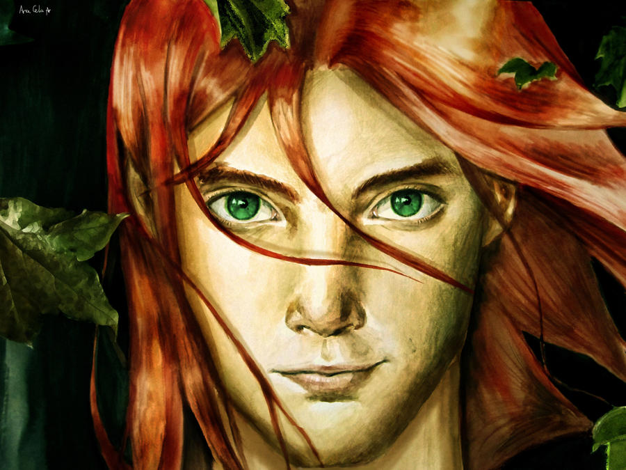 My name is Kvothe