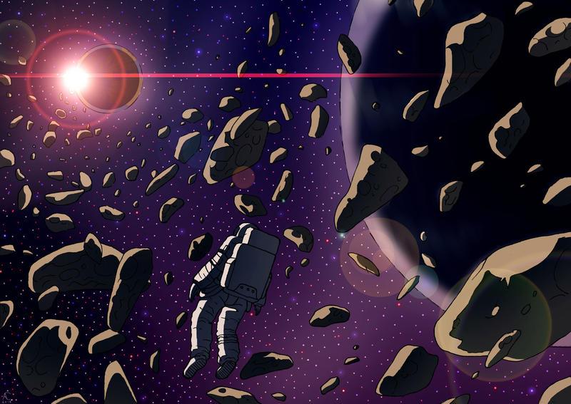 Known Universe by Celtilia
