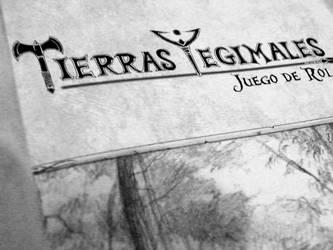 Tierras Yegimales: El juego de rol - book (1) by Celtilia