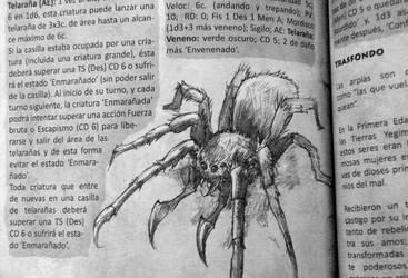 Tierras Yegimales: El juego de rol - book (6) by Celtilia