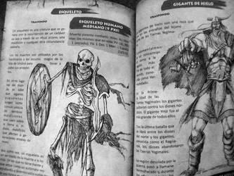 Tierras Yegimales: El juego de rol - book (7) by Celtilia