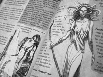 Tierras Yegimales: El juego de rol - book (8) by Celtilia