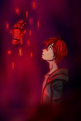 Romeo's Beginning by WickedMontoya