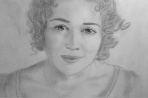 Elizabeth Bennet by invidus