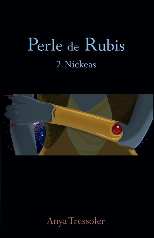 Perle de Rubis - Nickeas by anya1916