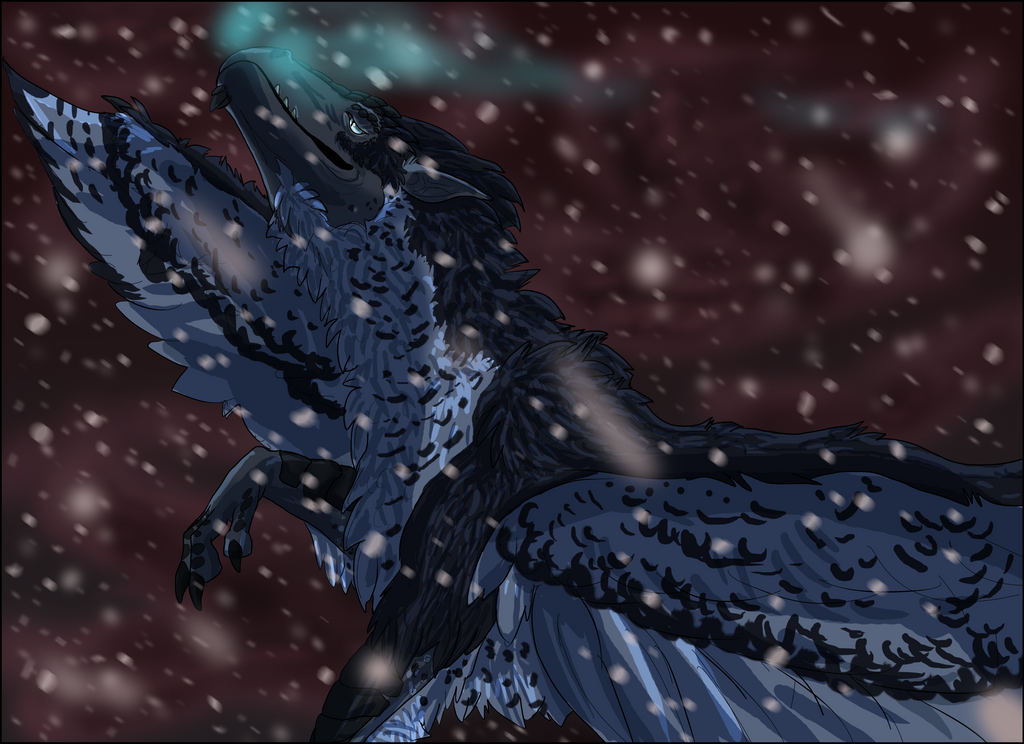 In the Elements by BlackTailwolf