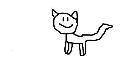 Awsome Cat