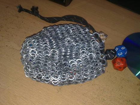 washer mail dicebag