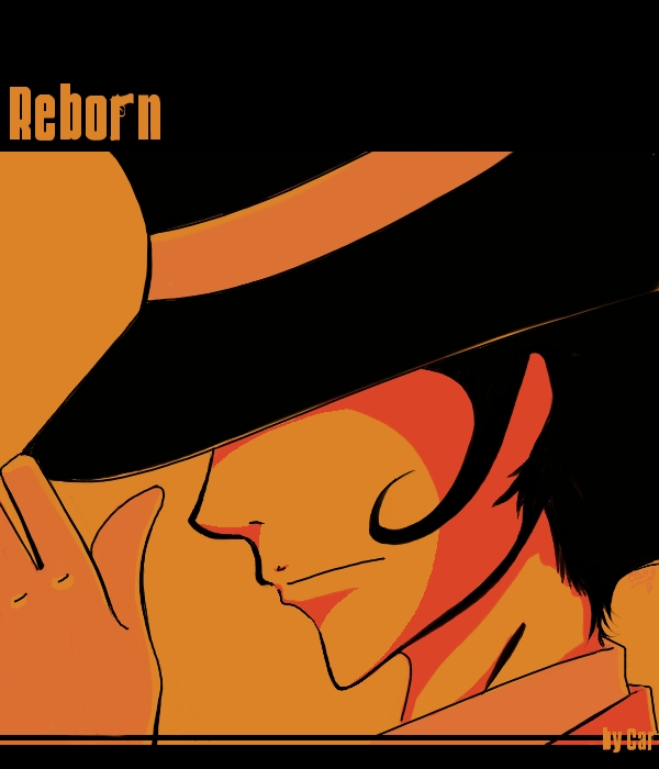 :Reborn by caria0