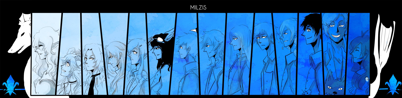 fc:milzis by caria0