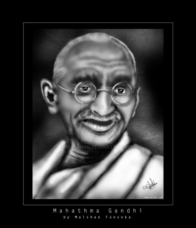 mahathma gandhi Gandhi in south africa introduction the year 2014 marks a hundred years since mahatma gandhi left south africa for good after spending his formative years in this country, where he developed his philosophy of satyagraha , a form of active yet peaceful resistance to political injustices.