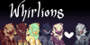 Whirlions contest entry by NenimeMornieEchoir
