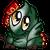 Pinnipard Icon Ever Green by NenimeMornieEchoir