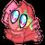 Pinnipard Icon Melon Slice by NenimeMornieEchoir