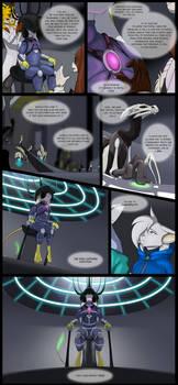 Hybridor: Chap 2 Page 42