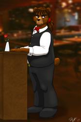 Working Worker