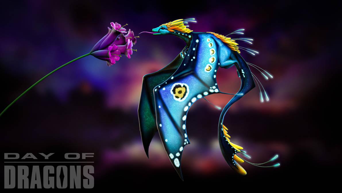 Bio Dragon