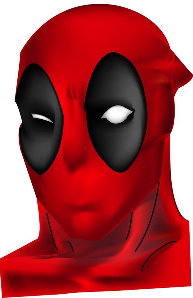 Deadpool by matthna