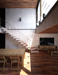 House Interior by torque89