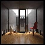 Azuma House - Tadao Ando