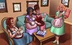 Sissywives Book Club
