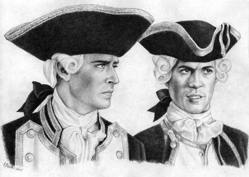 Norrington and Groves