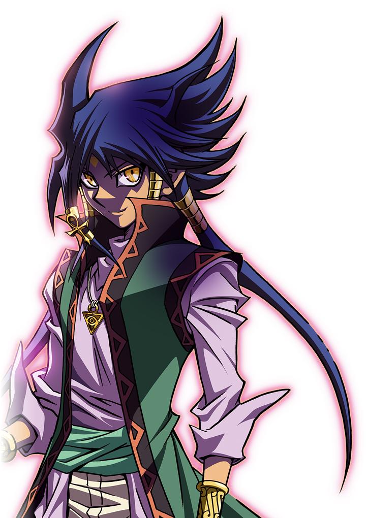 Aigami by dragonballzCZ