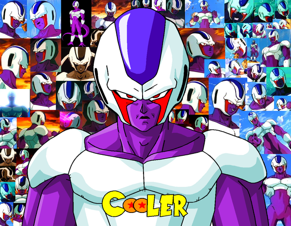 Wallpapers Cooler By DragonballzCZ