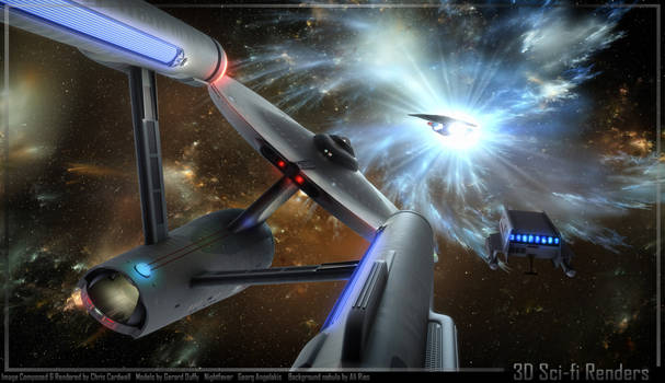 Kirk vs Picard1