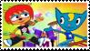 Lammy Stamp by Kozakana